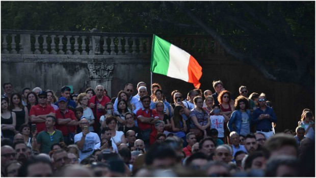 Tobias Clausen: Krisen i Italien udstiller endnu engang, at euroen er uforenelig med demokrati