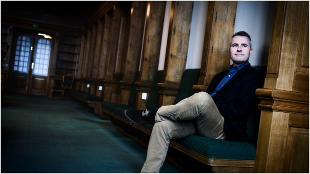 Jan Hoby: Henrik Sass Larsens debatbog leverer ikke meget håb for den døende socialdemokratiske patient