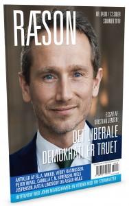 RÆSON34: DET LIBERALE DEMOKRATI ER TRUET
