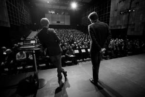 Vidensfestival: 2018 blev udsolgt på rekordtid – 2019 i salg nu