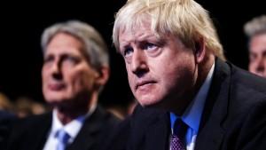 <font color=00008>Andreas Weidinger (K) om Brexit: </font color=00008>Briternes selvbedrag skal ikke belønnes