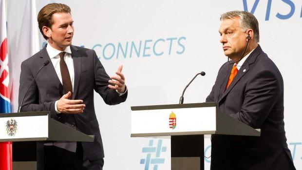 Ota Tiefenböck: Centraleuropa udfordrer EU med et alternativ til den vestlige liberalisme