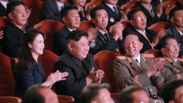 Liselotte Odgaard: Nordkorea viser os det nye magtspil i Asien
