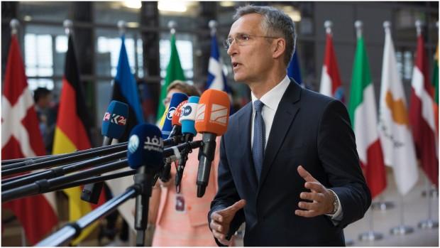 Trine Flockhart: Hvordan bør de øvrige NATO-lande gebærde sig, hvis Trump gentager sin fremgangsmåde ved G7-topmødet?