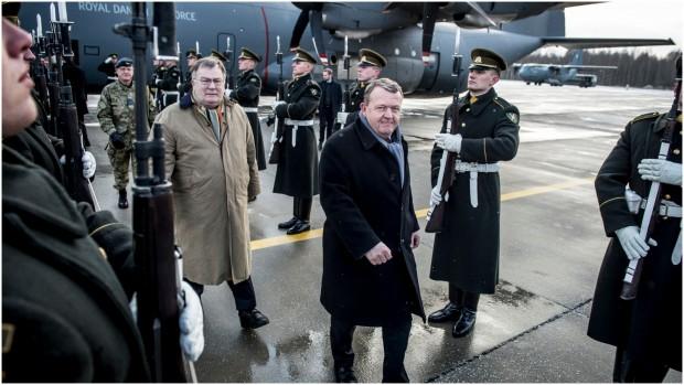 Steen Holm Iversen (LA): NATO er Danmarks sikkerhedspolitiske hjørnesten. Det kræver, at vi bidrager fuldt og helt