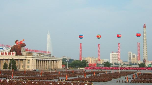 Kim Jong-il: De asiatiske aktiemarkeders banemand?