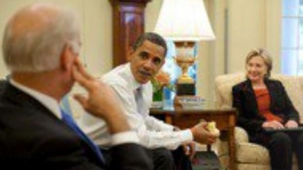 Obama og bloggernes hævn