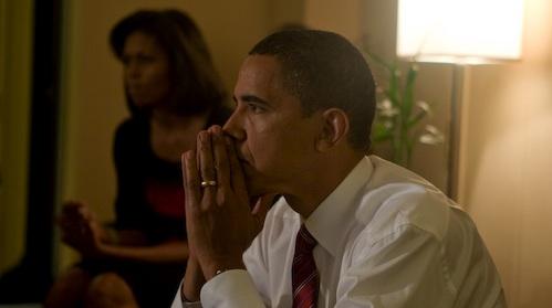 Nordkorea:  Obama fanget mellem allierede og fjender