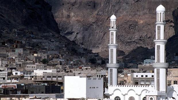 Yemen på en knivsæg