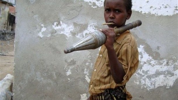 Kenyas invasion af Somalia: De undervurderer risikoen