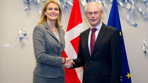 Rundbordssnak: Wammen, Bjerregaard, Ellemann-Jensen og Nedergaard om EU-formandsskabet