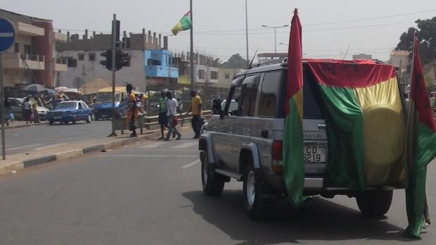 Guinea Bissau: kokain og kronisk ustabilitet