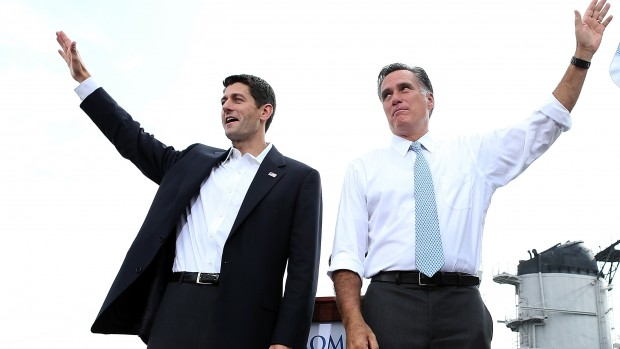Amerikansk præsidentvalg: Tea Party-bevægelsen er forsvundet fra rampelyset