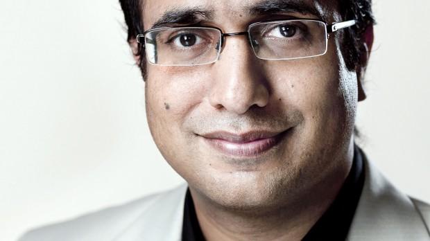 Farooq (R): Jeg tror mere på Liberal Alliances økonomiske tænkemåde end Enhedslistens