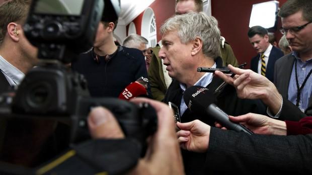 Kommentar: Mediernes jagt på seere og læsere væltede kulturministeren