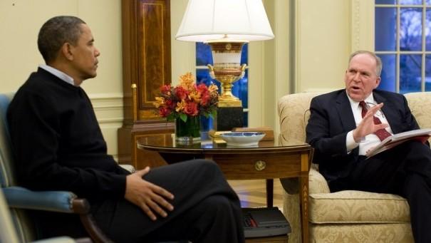 USA's nye CIA-direktør: John O. Brennan, dronekrigens reformator