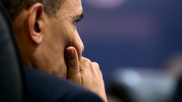 Naser Khader: Historien vil dømme Obama meget hårdt