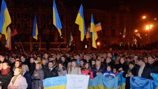 Det ukrainske oprør: Putins toldunion handler om at genoplive Det Russiske Rige