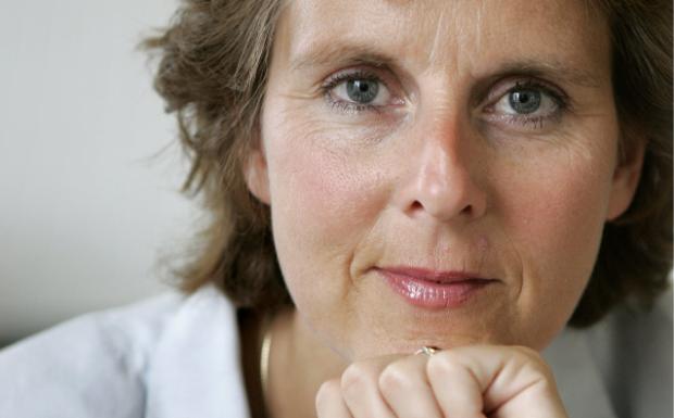 """""""I den her sag er der blevet lobbyet fra alle sider, så du næsten ikke kan forstå det"""". Connie Hedegaard om 2030-målene"""