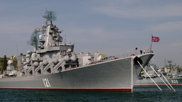 RÆSON spørger politikere og eksperter: Hvad skal EU gøre, hvis Rusland tager Krim?