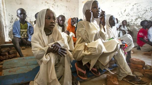 Udviklingsbistand: Tre debatter fra forhandlingerne om fremtidens fattigdomsbekæmpelse