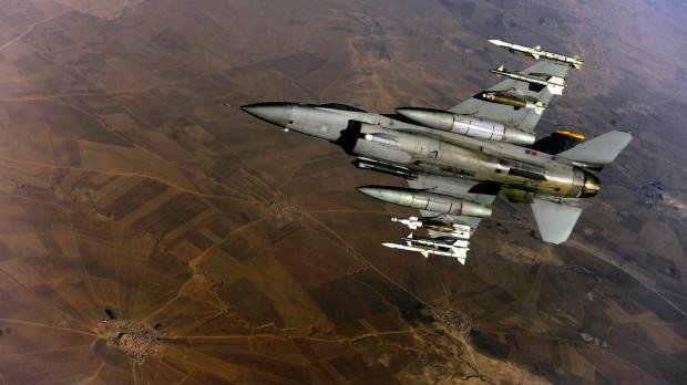 Kommentar: Risikerer krigen mod Islamisk Stat at skabe flere terrorister?
