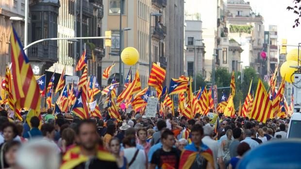 EU: Cataloniens uafhængighed kan være tæt på