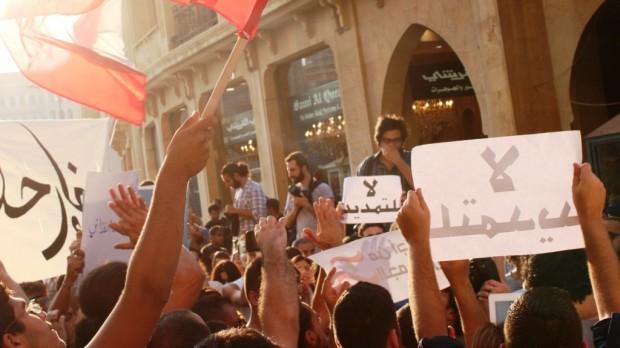Libanon: Det politiske kaos fortsætter