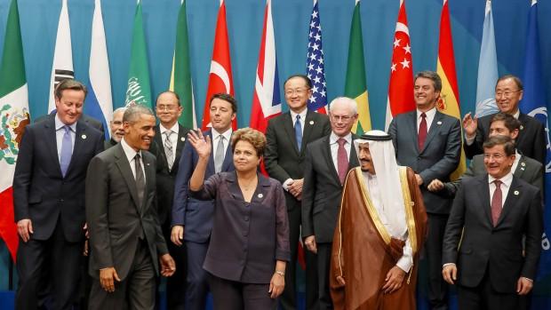 Kan G20 finde fodfæste trods stigende storpolitiske spændinger?