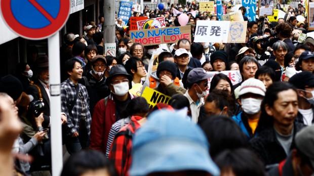Efter Fukushima: Det koster dyrt, så længe Japans atomreaktorer står stille