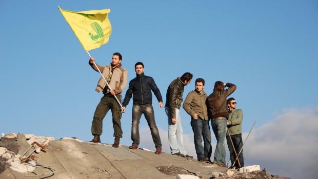 Mellemøsten: Hizbollahs dilemma
