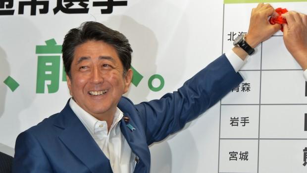 Analyse: Kommer populismen en dag til Japan?