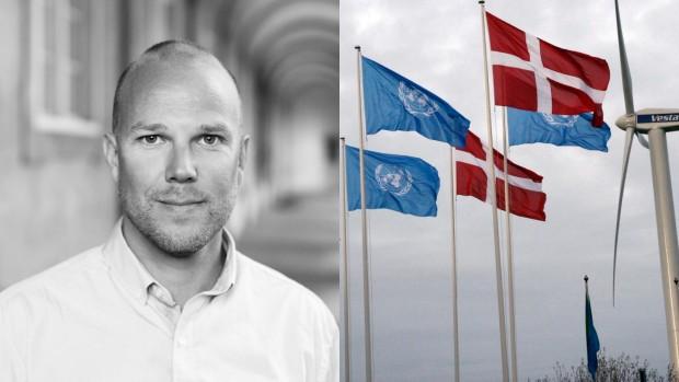 Carsten Bach: Danmark skal ikke føre selvstændig stormagtspolitik på klimaområdet