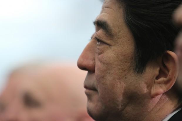 Yasuo Hasebe: USA vil ikke forsvare Japan i en militær konflikt