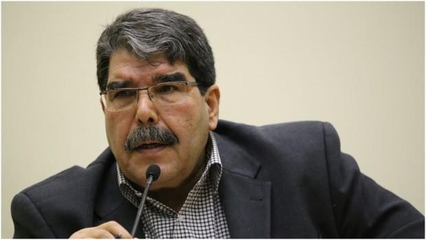 Leder af syrisk-kurdisk statsprojekt: Vi frygter en tyrkisk invasion