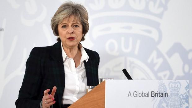 Brexit: May I Leave? #4 – Der er en reel fare for, at konflikten i Nordirland kan bryde ud igen