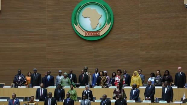 Fem centrale spørgsmål for Afrika anno 2017