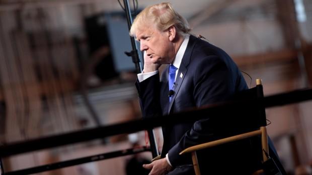 Ebbe Elhauge: Er Donald Trump en strategisk madman?