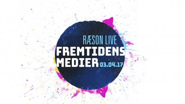 Konference 3. april: Mediernes fremtid