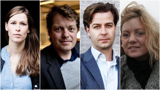 """PODCAST – Journalisternes ed: """"Vi står ved indgangen til det, der kan blive en ny guldalder for journalistikken"""""""