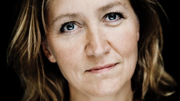Lisbeth Zornig: Jeg er da også skide bange