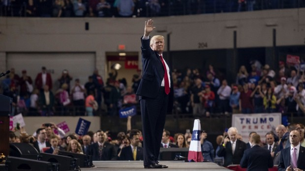 Søren Friis: Trumps oprustning er et vælgerbedrag, der underminerer den globale sikkerhedsorden