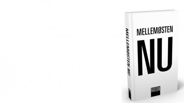 Ny bog på vej fra RÆSON:Mellemøsten Nuaf bl.a. Lars Erslev, Mikkel Vedby,Rolf Holmboe, Rasmus Boserup,Mona Sheikh, Johannes Nordby,Helle Malmvig, Leila Stockmarr,Naser Khader, Søren Schmidt m.fl.
