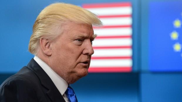 Naser Khader: Trump har bragt USA tilbage på sporet i Mellemøsten