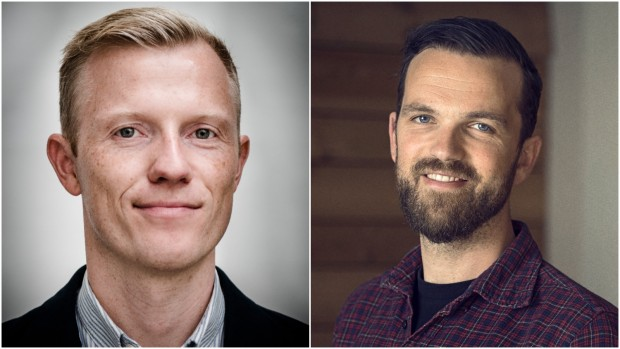 """""""Erstat 'disruption' med opsmøgede ærmer"""" – Christoffer H. Malling og Christian Villum"""