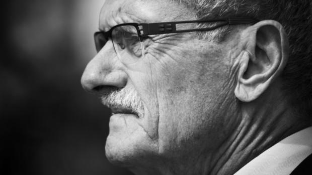 Mogens Lykketoft: Der findes en næsten revolutionær uro i store dele af vælgerkorpset