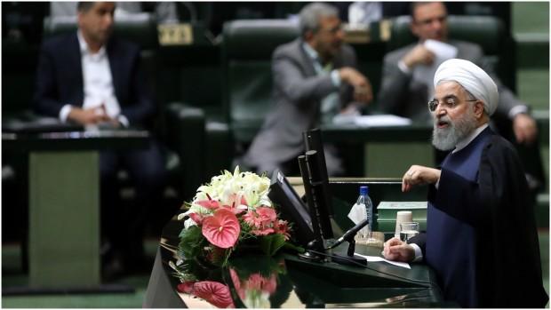 """""""Trump's alternative in Iran is war""""Interview with Alex Vatanka"""