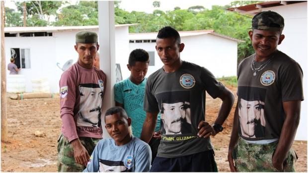Farvel til våbnene: FARC er nu et politisk partiAf Julie Wetterslev
