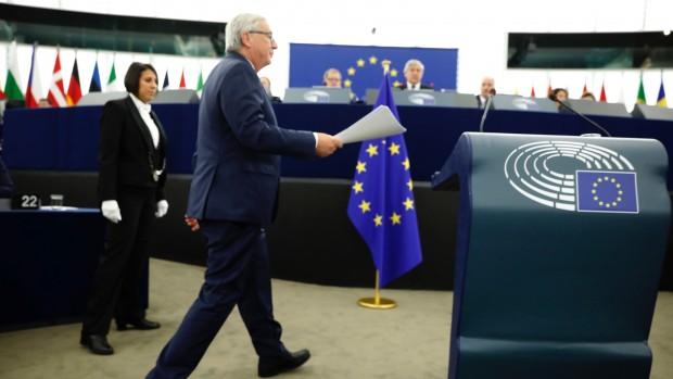 RÆSONs Nyhedsbrev om det tyske valg: Spørgsmålet om EU