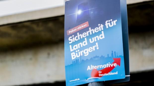RÆSONs Nyhedsbrev om det tyske valg: Det farlige flygtningetema